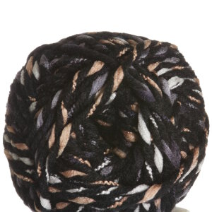 Schachenmayr original Boston Style Yarn - 599 Black Color