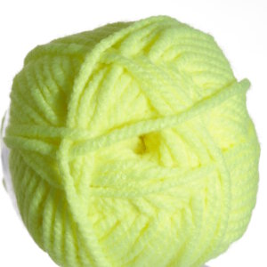 Schachenmayr original Bravo Big Yarn - 8232 Neon Yellow