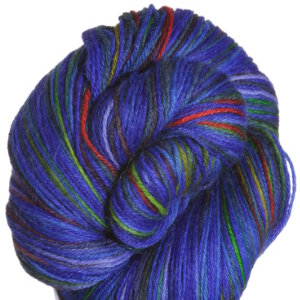 Misti Alpaca Hand Paint Sock Yarn - 47 Royal Blue (Discontinued)