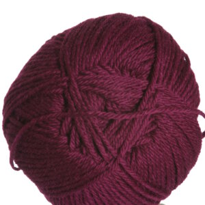 Plymouth Galway Worsted Yarn - 193 Boysenberry