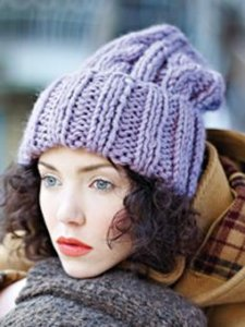 Rowan Big Wool Tala Hat Kit - Hats and Gloves