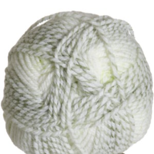 Plymouth Encore Worsted Colorspun Yarn - 7750 Lime Frost