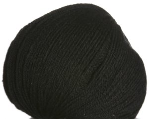 Rowan Cashsoft 4Ply RYC Yarn - 422 - Black (Discontinued)