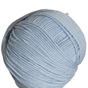 Filatura Di Crosa Zara Yarn - 1971 Pale Blue Heather
