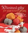 Universal Yarns Universal Yarns Pattern Books - 50 Knitted Gifts For Year-Round Giving