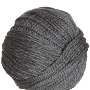 Debbie Bliss Blue Faced Leicester Aran Yarn - 22 Gunmetal