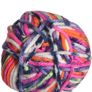 Schachenmayr original Bravo Big Color Yarn - 092 Candy Print