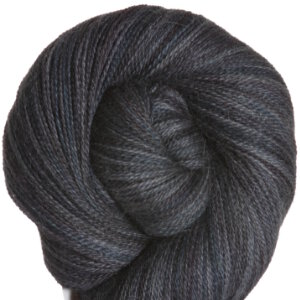 Misti Alpaca Hand Paint Lace Yarn - LP43 Ceniza (Discontinued)
