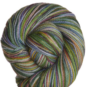 Misti Alpaca Hand Paint Lace Yarn - LP47 Gemstones (Discontinued)