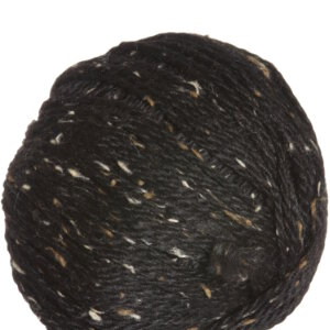 Plymouth Monte Donegal Yarn - 0500 Black