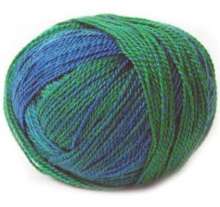 Schoppel Wolle Zauberball Crazy Yarn - 2085 (Discontinued)