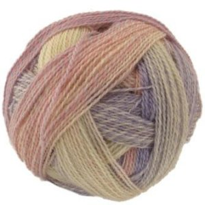 Schoppel Wolle Zauberball Crazy Yarn - 2096 (Discontinued)