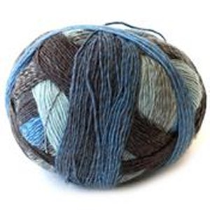 Schoppel Wolle Zauberball Yarn - 2169 (Discontinued)