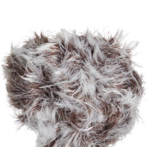Rozetti Wicked Fur Yarn - 103 Grizzly