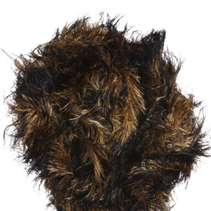 Rozetti Wicked Fur Yarn - 106 Cheetah (Discontinued)