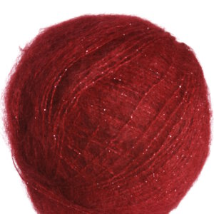 Trendsetter Kid Chic Yarn - 18 Wine-Metal