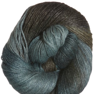 Lotus Mimi Hand Dyed Yarn