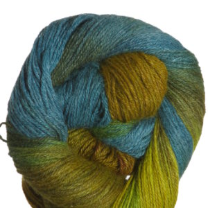 Lotus Mimi Hand Dyed Yarn - 04 Tobacco (Discontinued)
