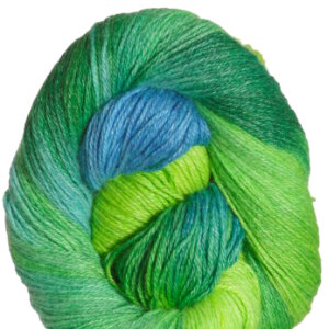Lotus Mimi Hand Dyed Yarn - 08 Bali (Discontinued)