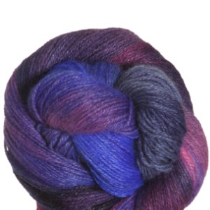 Lotus Mimi Hand Dyed Yarn - 09 Flamenco (Discontinued)