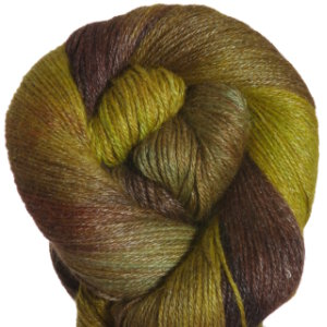 Lotus Mimi Hand Dyed Yarn - 10 Spice Island (Discontinued)