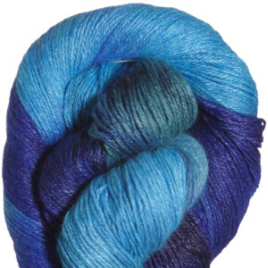Lotus Mimi Hand Dyed Yarn - 11 Oceans (Discontinued)