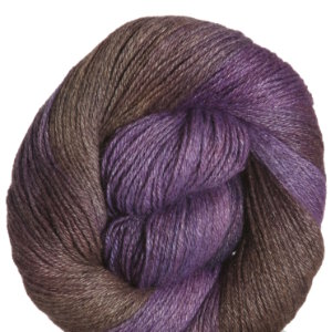 Lotus Mimi Hand Dyed Yarn - 12 Star Gaze (Discontinued)