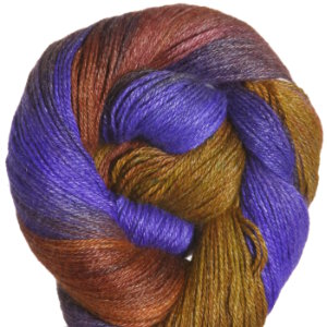 Lotus Mimi Hand Dyed Yarn - 13 Cask & Cleaver