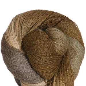Lotus Mimi Hand Dyed Yarn - 14 Coffee Latte (Discontinued)
