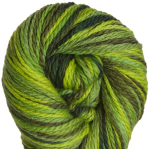 Cascade 128 Superwash Multis Yarn - 104 Greens (Discontinued)