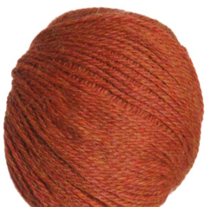 Debbie Bliss Blue Faced Leicester DK Yarn - 07 Burnt Orange (Discontinued)