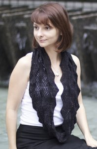 Madelinetosh Tosh Merino Light Hari 4 in 1 Kit - Scarf and Shawls