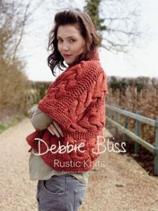 Debbie Bliss Books - Rustic Knits
