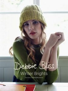 Debbie Bliss Books - Winter Brights