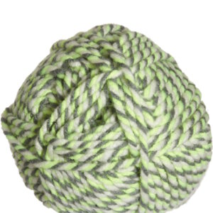 Schachenmayr original Bravo Big Yarn - 182 Neon Yellow Marl