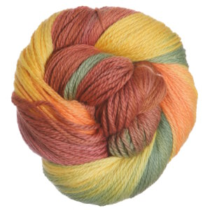 Lorna's Laces Shepherd Worsted Yarn - Glenwood