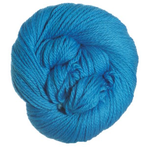 Lorna's Laces Shepherd Worsted Yarn - Island Blue