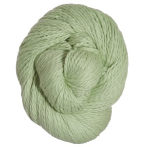 Blue Sky Fibers Organic Cotton Yarn - 602 - Honeydew