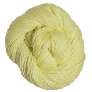 Blue Sky Fibers Organic Cotton Yarn - 608 - Lemonade