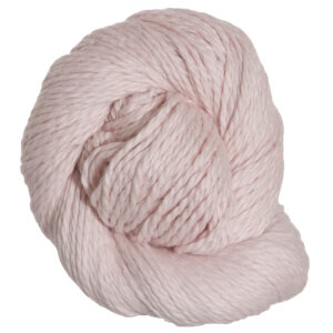 Blue Sky Alpacas Worsted Cotton Yarn - 606 - Shell