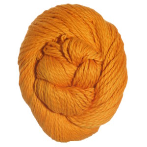Blue Sky Alpacas Worsted Cotton Yarn - 601 - Poppy