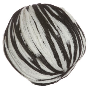 GGH Milano Yarn - 1 - Black/White