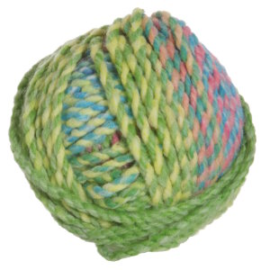 Muench Big Baby Yarn - 5502 - Spring Mix