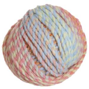Muench Big Baby (Full Bags) Yarn - 5504 - Melon Mix