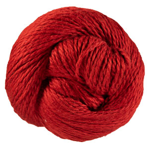 Blue Sky Fibers Organic Cotton Yarn - 619 - Tomato