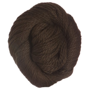 Blue Sky Alpacas Worsted Cotton Yarn - 623 - Toffee
