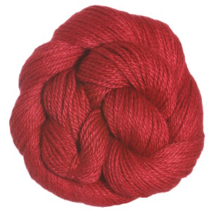 Blue Sky Fibers Alpaca Silk Yarn - 123 Ruby