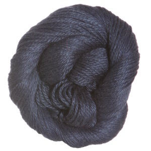 Blue Sky Fibers Alpaca Silk Yarn - 127 Blue