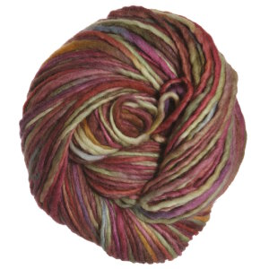 Manos Del Uruguay Wool Clasica Space-Dyed Yarn - 113 - Wildflowers
