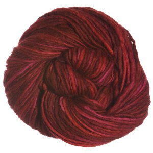 Manos Del Uruguay Wool Clasica Space-Dyed Yarn - 115 - Flame